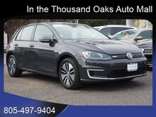 2015_Volkswagen_e-Golf_SEL Premium_ Thousand Oaks CA