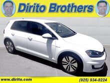 2015_Volkswagen_e-Golf_SEL Premium_ Walnut Creek CA