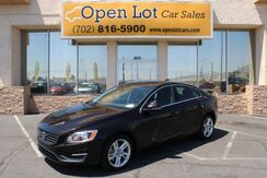 2015_Volvo_S60_2.5 Premier 4WD_ Las Vegas NV