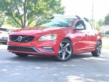 2015_Volvo_S60_4dr Sdn T6 R-Design AWD_ Cary NC