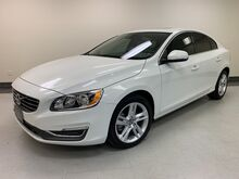 2015_Volvo_S60_T5 Drive-E Premier 13Kmi Navigation Heated&Cooled seats_ Addison TX