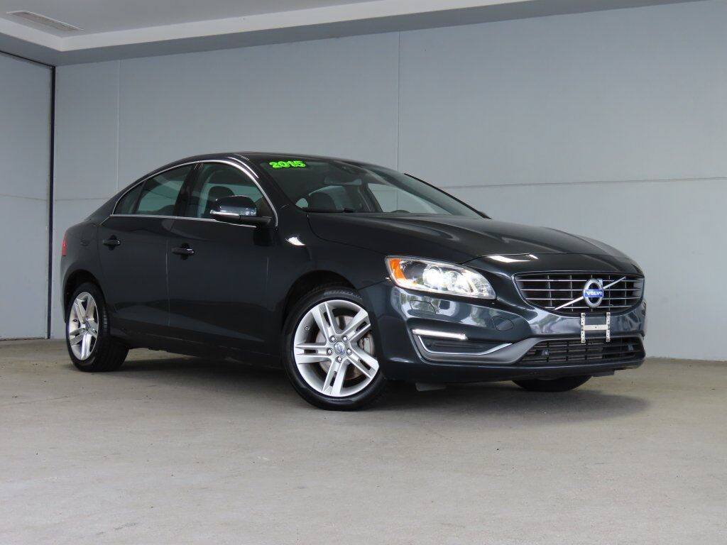 2015 Volvo S60 T5 Platinum Merriam KS