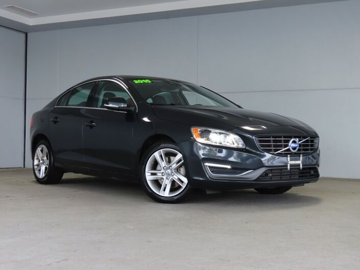 2015 Volvo S60 T5 Platinum Kansas City KS