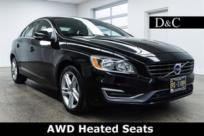 2015_Volvo_S60_T5 Premier AWD Heated Seats_ Portland OR