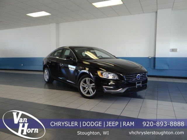 2015 Volvo S60 T5 Premier Plymouth WI
