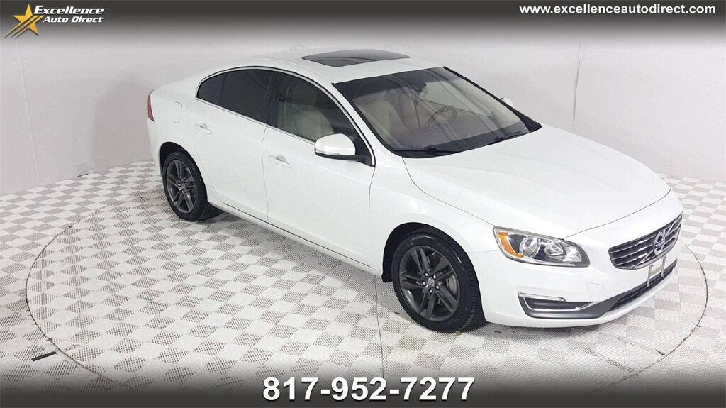 Used Volvo S60 Addison Tx