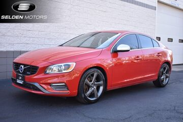 2015_Volvo_S60_T6 R-Design Platinum AWD_ Willow Grove PA