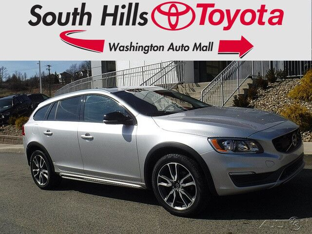 2015 Volvo V60 Cross Country T5 Canonsburg PA