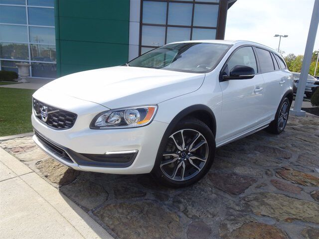 2015 Volvo V60 Cross Country T5 Cincinnati OH