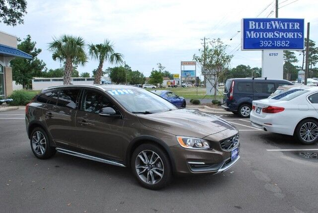 2015 Volvo V60 Cross Country T5 Wilmington NC