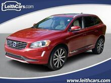 2015_Volvo_XC60_FWD 4dr T5 Drive-E Platinum_ Cary NC