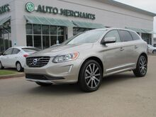 2015_Volvo_XC60_T5 Premier 2.0L 4CYL TURBO, AUTOMATIC, LEATHER SEATS, NAVIGATION, BLIND SPOT MONITOR, BACKUP CAMERA_ Plano TX