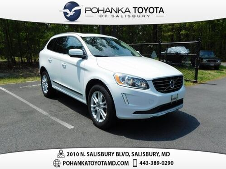 2015_Volvo_XC60_T5 Premier_ Salisbury MD