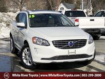 2015 Volvo XC60 T5 Premier White River Junction VT