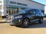 2015 Volvo XC60 T6 Platinum AWD*SUNROOF,BACKUP CAM,BLUETOOTH CONNECT,NAVIGATION SYSTEM,