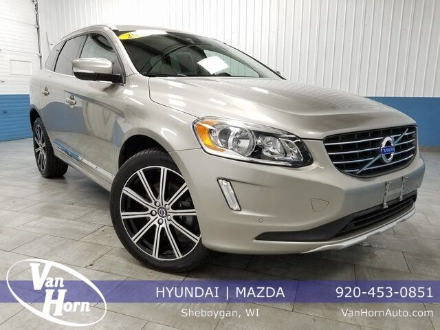 2015 Volvo XC60 T6 Plymouth WI