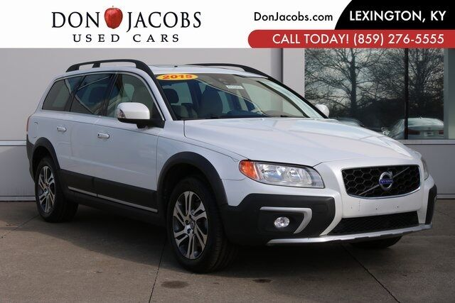 2015 Volvo XC70 3.2 Premier Lexington KY