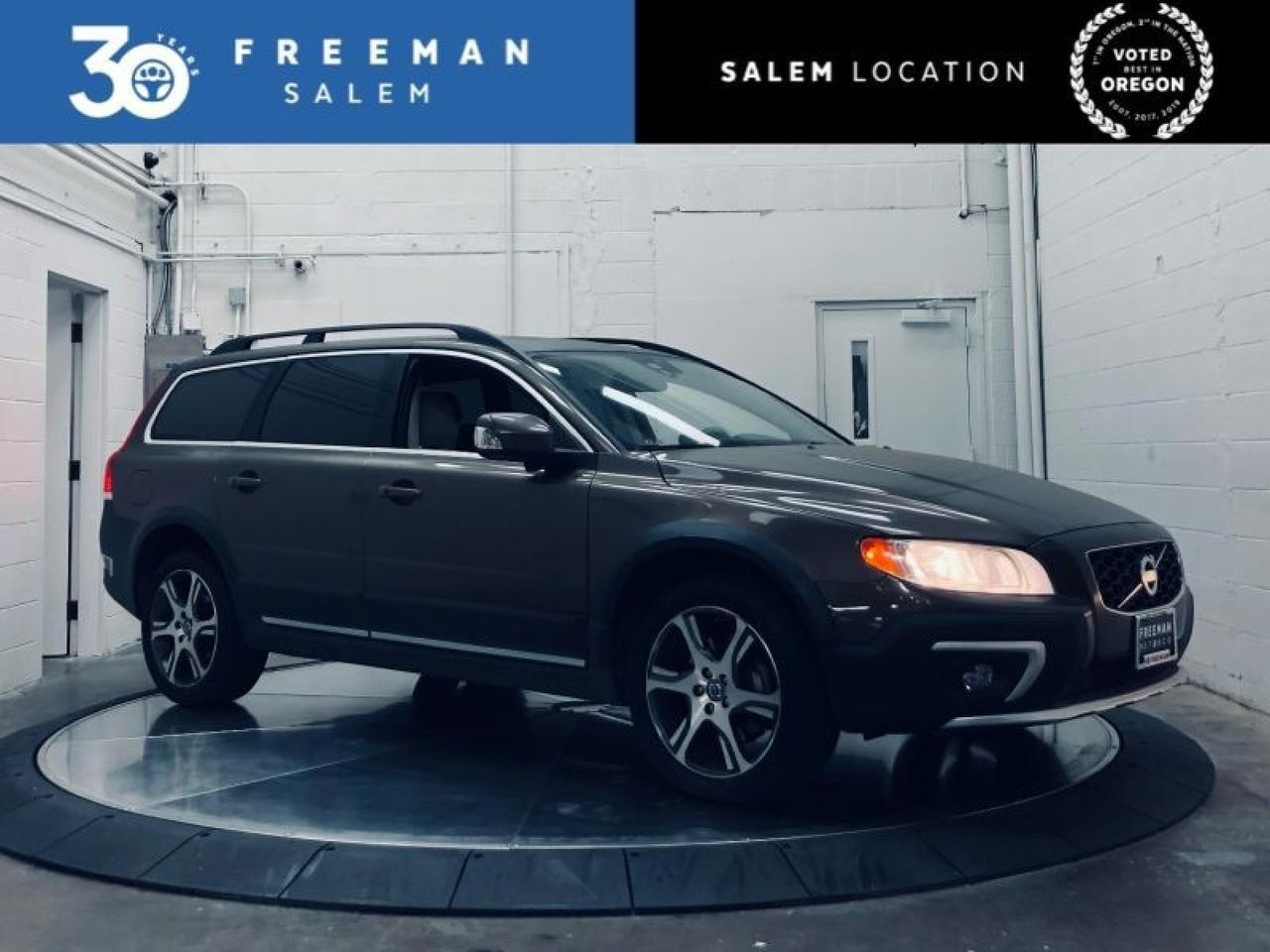 2015 Volvo XC70 AWD T6 Premier Plus Salem OR