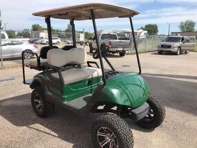 2015 Yamaha Golf Cart Gas/EFI