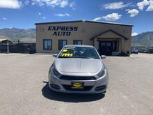 2015_dodge_dart_CXL_ North Logan UT