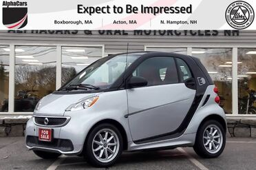 2015_smart_Fortwo Electric Drive_Passion_ Boxborough MA