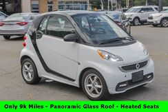 2015_smart_Fortwo_Passion_ Framingham MA