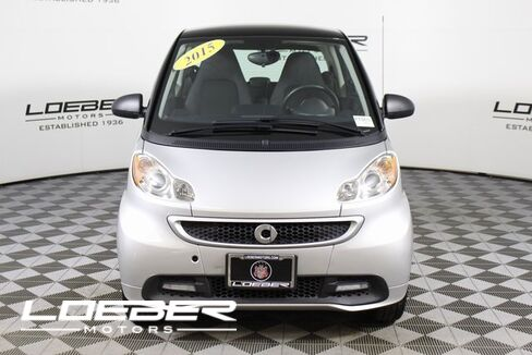 2015_smart_Fortwo_Passion_ Chicago IL