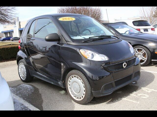 2015 smart Fortwo Pure Indianapolis IN
