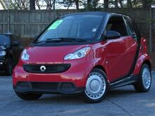 2015_smart_fortwo_2dr Cpe Pure_ Cary NC