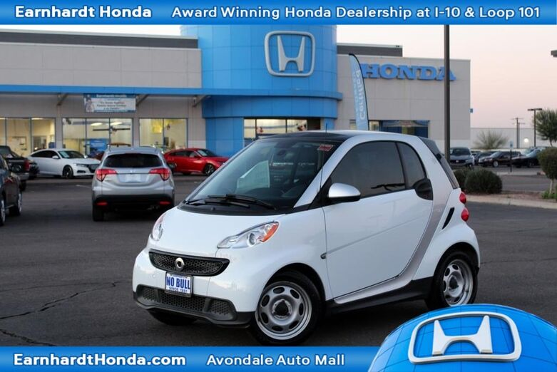 2015 smart fortwo Passion Avondale AZ