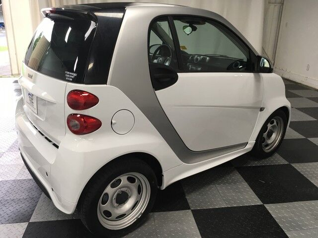 2015 smart fortwo Passion Chattanooga TN