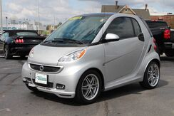 2015_smart_fortwo_Passion_ Fort Wayne Auburn and Kendallville IN