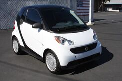 2015_smart_fortwo_Pure_ Fremont CA