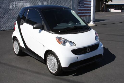 2015 smart fortwo Pure Fremont CA