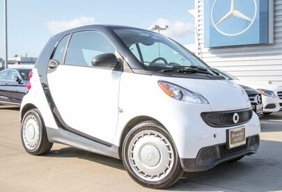 2015_smart_fortwo_Pure_ Seattle WA