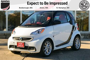 2015_smart_fortwo_electric drive Passion_ Boxborough MA