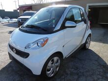 2015_smart_fortwo_passion coupe_ St. Joseph KS