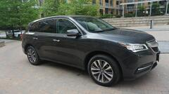 2016 ACURA MDX TECHNOLOGY PACKA