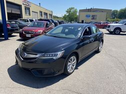 2016_Acura_ILX__ Cleveland OH