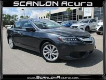 2016_Acura_ILX__ Fort Myers FL