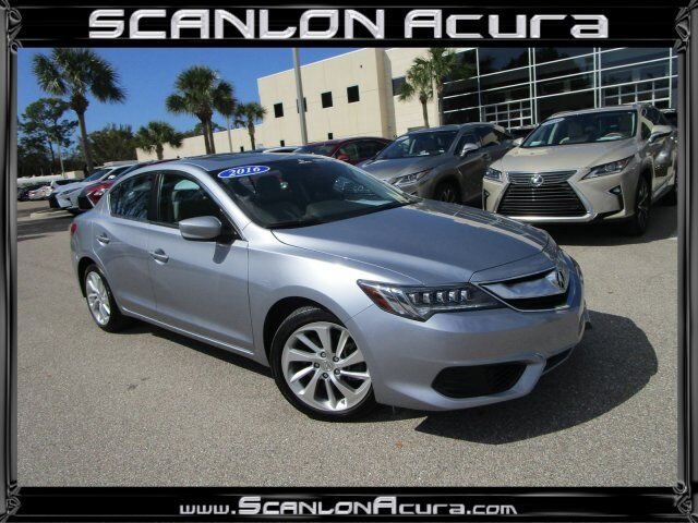 2016 Acura ILX  Fort Myers FL