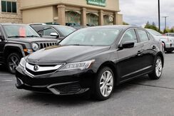 2016_Acura_ILX__ Fort Wayne Auburn and Kendallville IN
