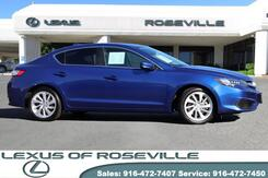 2016_Acura_ILX__ Roseville CA