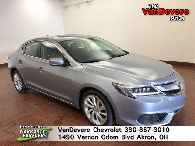 2016 Acura ILX 2.4L Akron OH