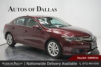 Acura ILX 2.4L CAM,SUNROOF,HTD STS,KEY-GO,17IN WHLS 2016