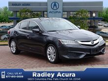 2016_Acura_ILX_2.4L_ Falls Church VA