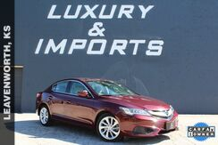 2016_Acura_ILX_2.4L_ Leavenworth KS