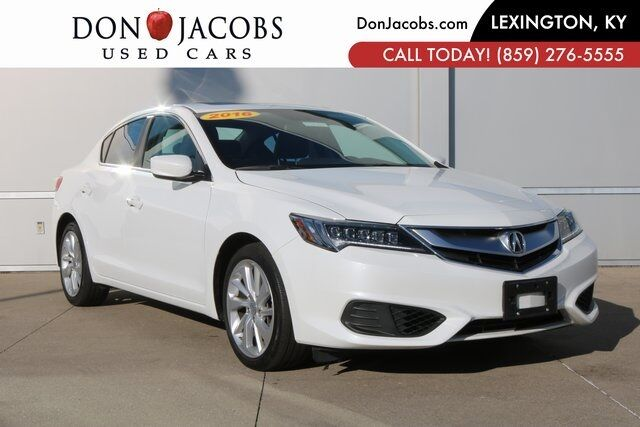 2016 Acura ILX 2.4L Lexington KY