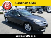 2016_Acura_ILX_2.4L_ Seaside CA
