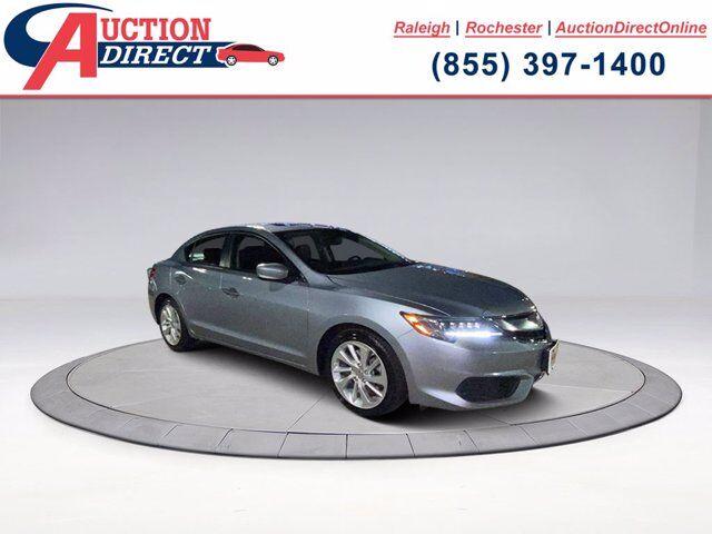 2016 Acura ILX 2.4L Raleigh NC